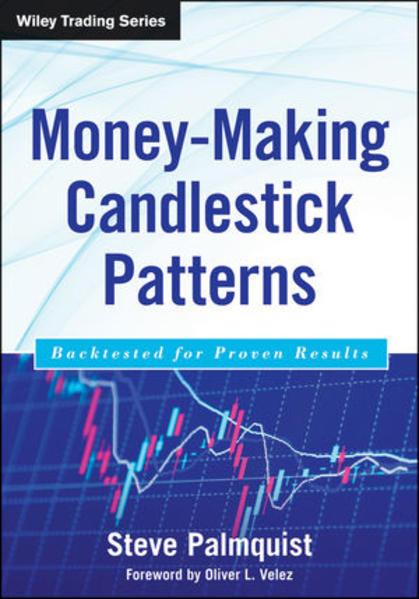 Money-Making Candlestick Patterns - Coverbild