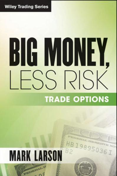 Big Money, Less Risk - Coverbild