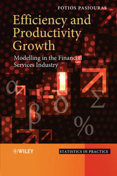 Efficiency and Productivity Growth - Coverbild
