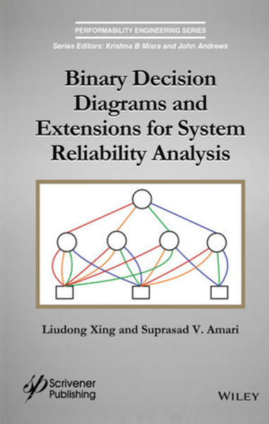 Binary Decision Diagrams and Extensions for System Reliability Analysis - Coverbild