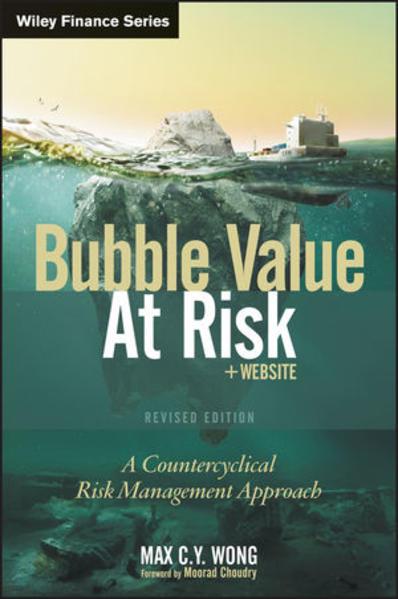 Bubble Value at Risk - Coverbild