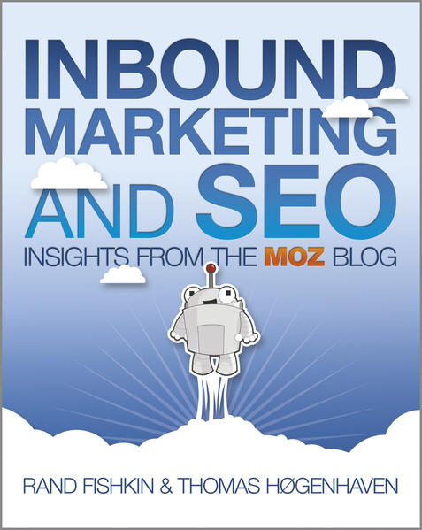 Inbound Marketing and SEO - Coverbild