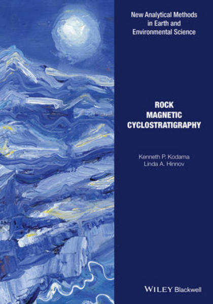 Rock Magnetic Cyclostratigraphy - Coverbild