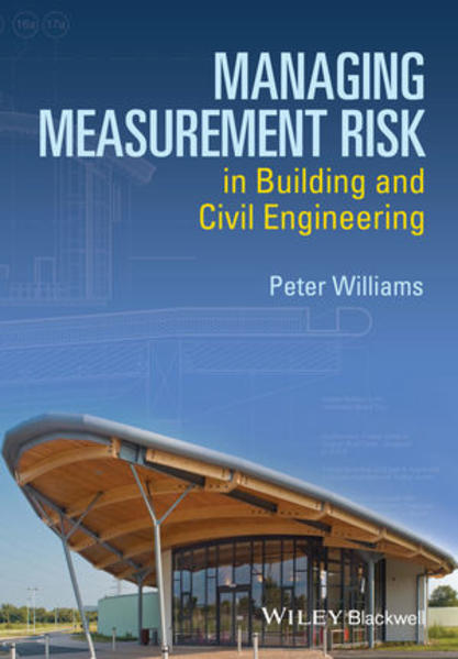 Managing Measurement Risk in Building and Civil Engineering - Coverbild