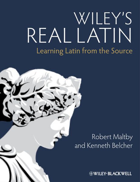 Wiley's Real Latin - Coverbild