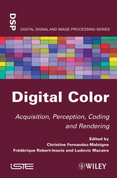 Digital Color - Coverbild