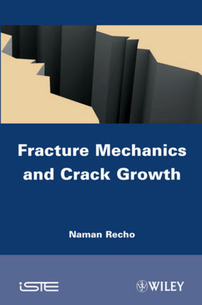Fracture Mechanics and Crack Growth - Coverbild