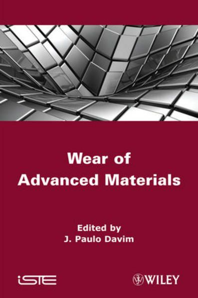 Wear of Advanced Materials - Coverbild