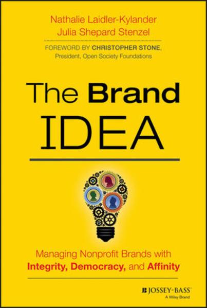 The Brand IDEA - Coverbild