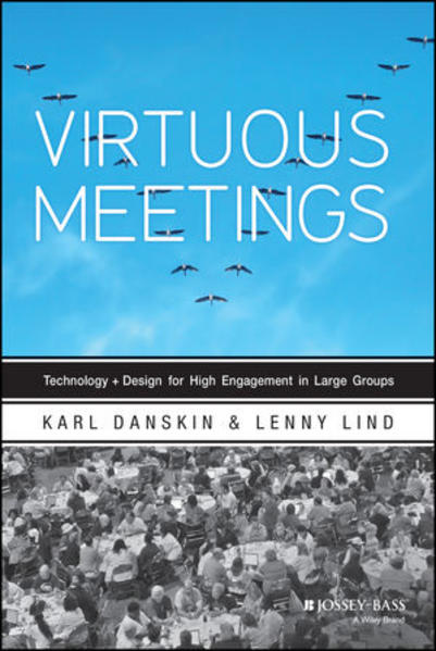 Virtuous Meetings - Coverbild