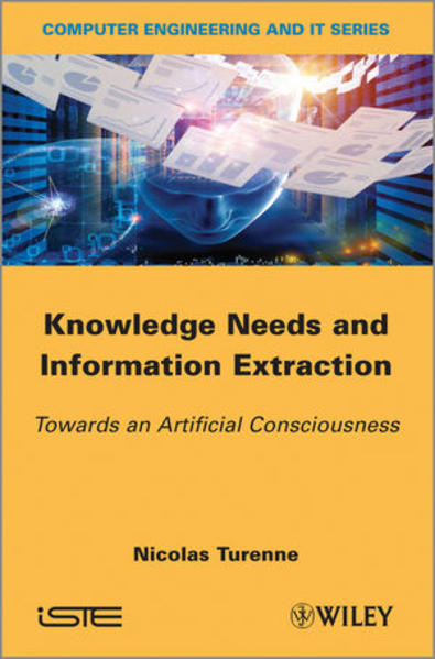 Knowledge Needs and Information Extraction - Coverbild