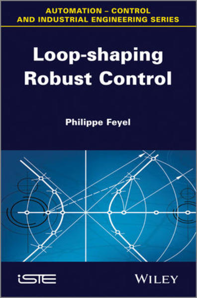 Loop-shaping Robust Control - Coverbild