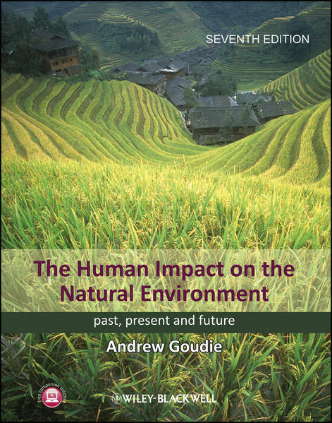 The Human Impact on the Natural Environment - Coverbild