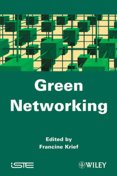 Green Networking - Coverbild