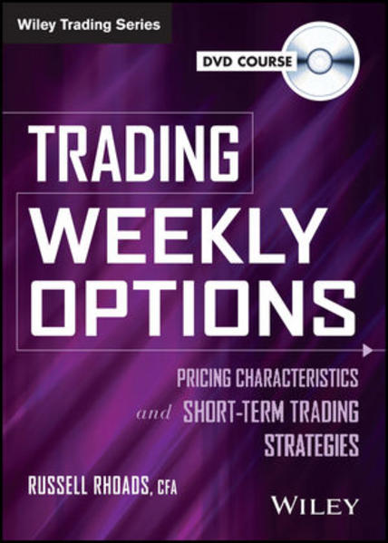 Trading Weekly Options Video Course - Coverbild