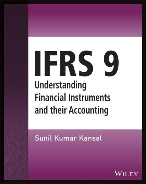 IFRS 9 - Coverbild