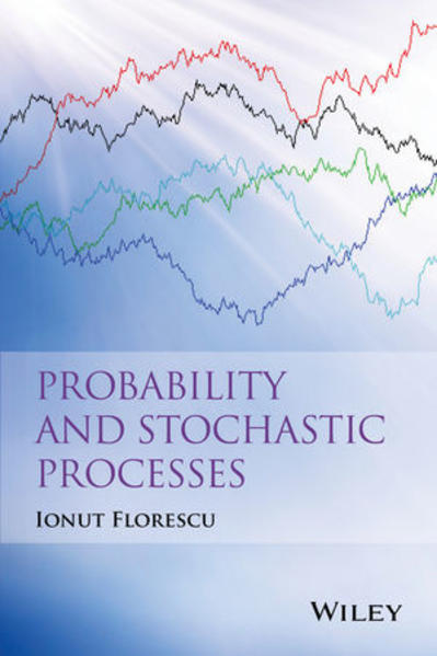 Probability and Stochastic Processes - Coverbild