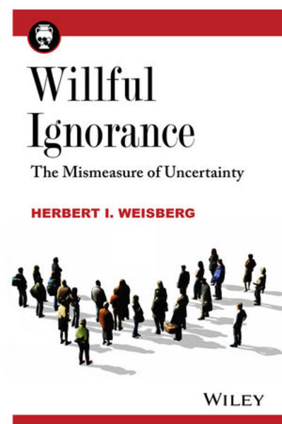 Willful Ignorance - Coverbild