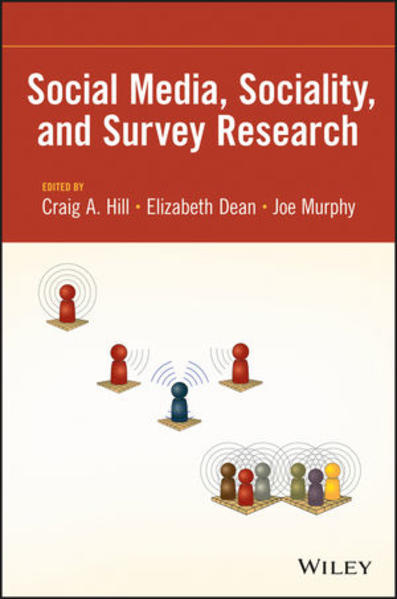 Social Media, Sociality, and Survey Research - Coverbild