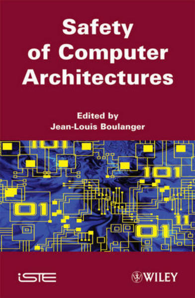 Safety of Computer Architectures - Coverbild