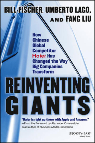 Reinventing Giants - Coverbild