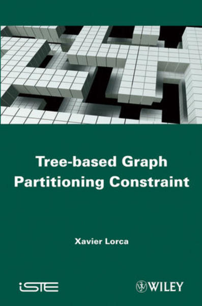 Tree-based Graph Partitioning Constraint - Coverbild