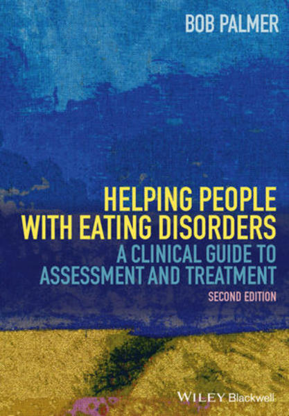 Helping People with Eating Disorders - Coverbild