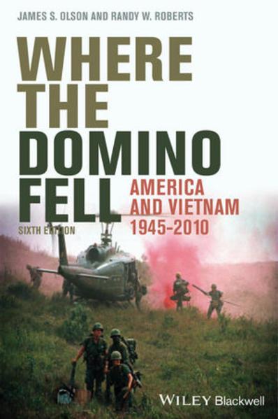 Where the Domino Fell - Coverbild