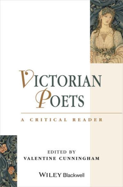 Victorian Poets - Coverbild
