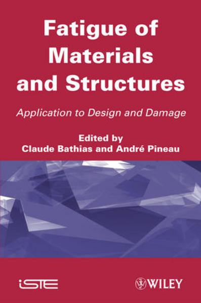 Fatigue of Materials and Structures - Coverbild