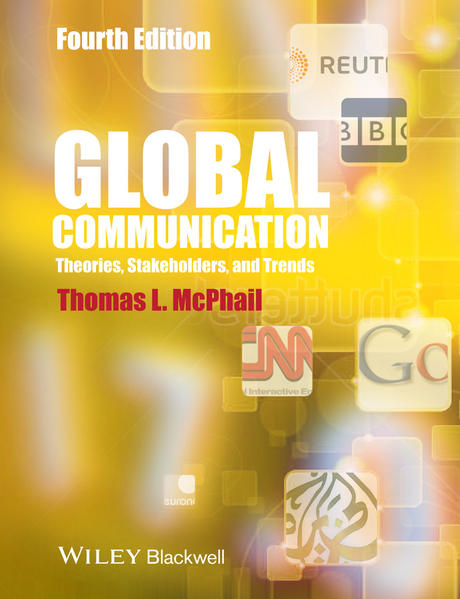 Global Communication - Coverbild