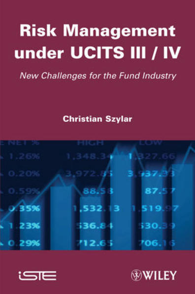 Risk Management under UCITS III / IV - Coverbild