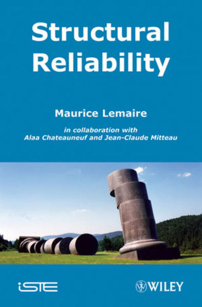 Structural Reliability - Coverbild