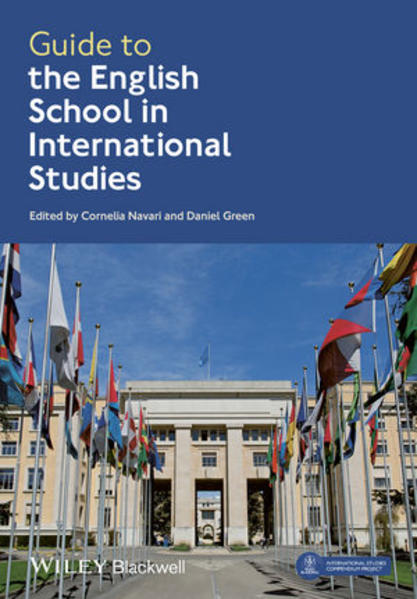 Guide to the English School in International Studies - Coverbild