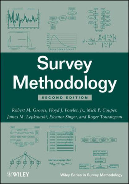Survey Methodology - Coverbild