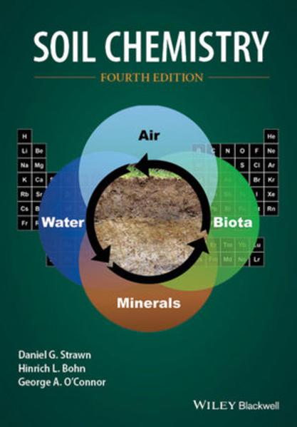 Soil Chemistry - Coverbild