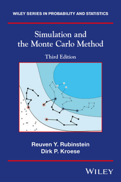 Simulation and the Monte Carlo Method - Coverbild