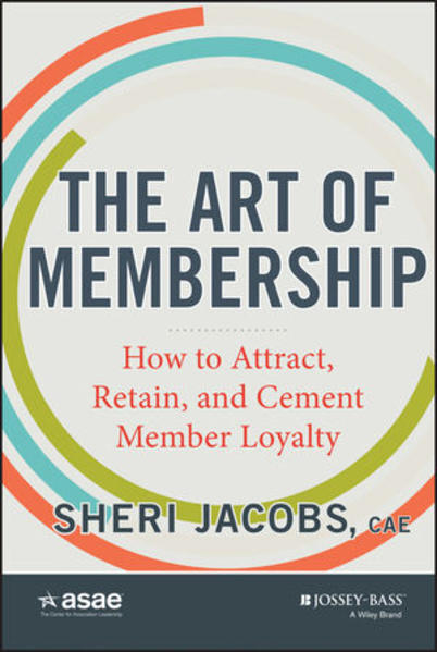 The Art of Membership - Coverbild