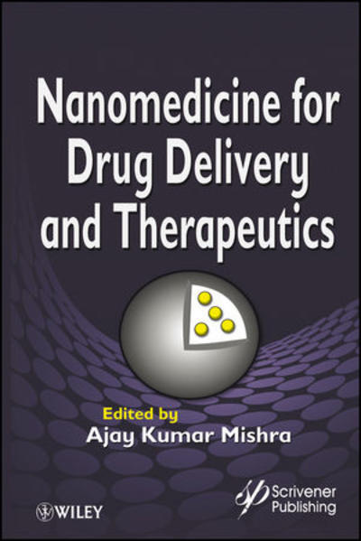 Nanomedicine for Drug Delivery and Therapeutics - Coverbild