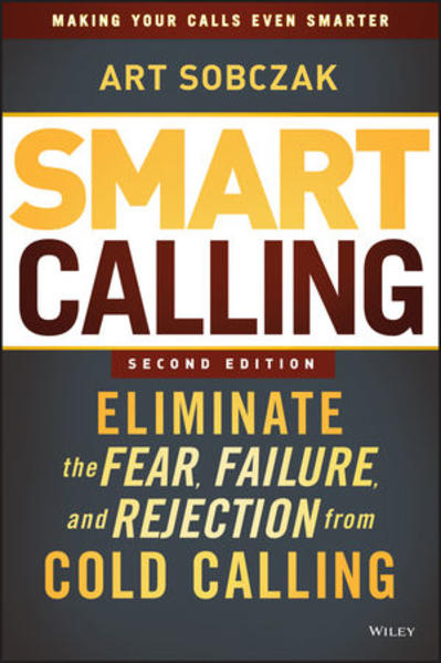 Smart Calling - Coverbild
