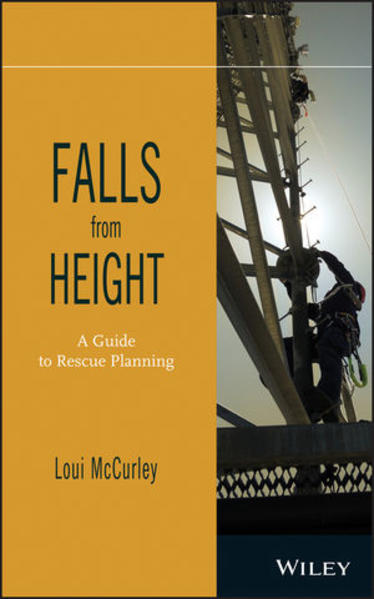 Falls from Height - Coverbild