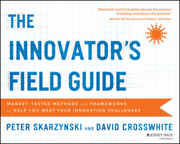 The Innovator's Field Guide - Coverbild