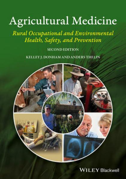 Agricultural Medicine - Coverbild