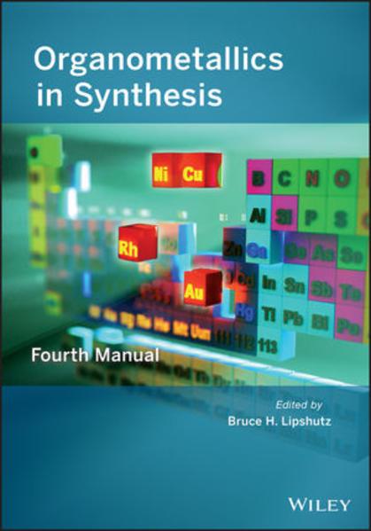 Organometallics in Synthesis - Coverbild