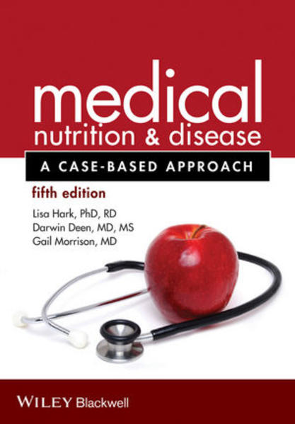 Medical Nutrition and Disease - Coverbild
