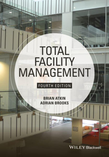 Total Facility Management - Coverbild