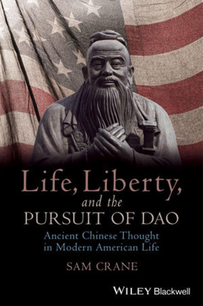 Life, Liberty, and the Pursuit of Dao - Coverbild