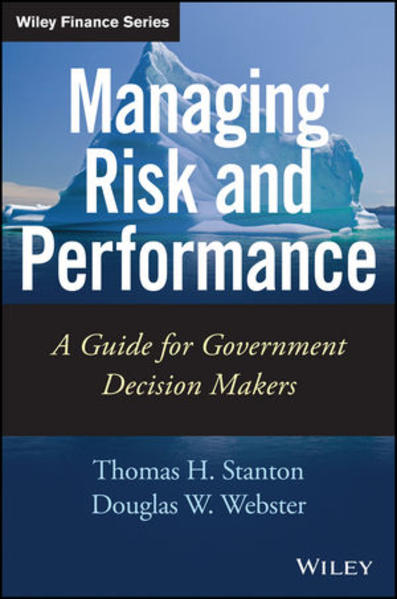 Managing Risk and Performance - Coverbild