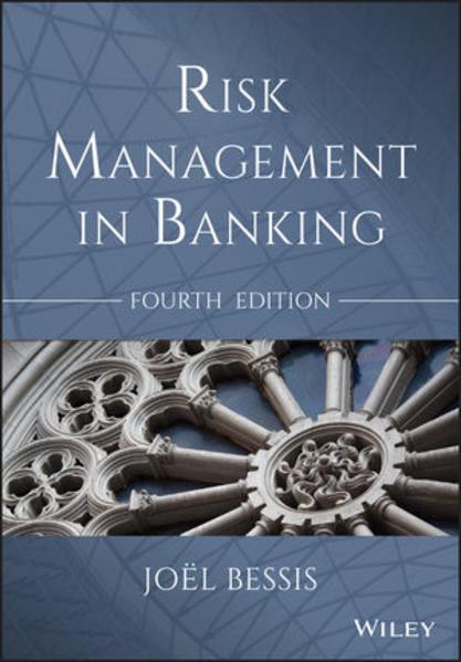 Risk Management in Banking - Coverbild