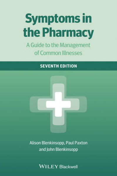Symptoms in the Pharmacy - Coverbild